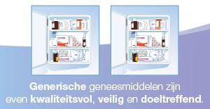 Generische geneesmiddelen 2015